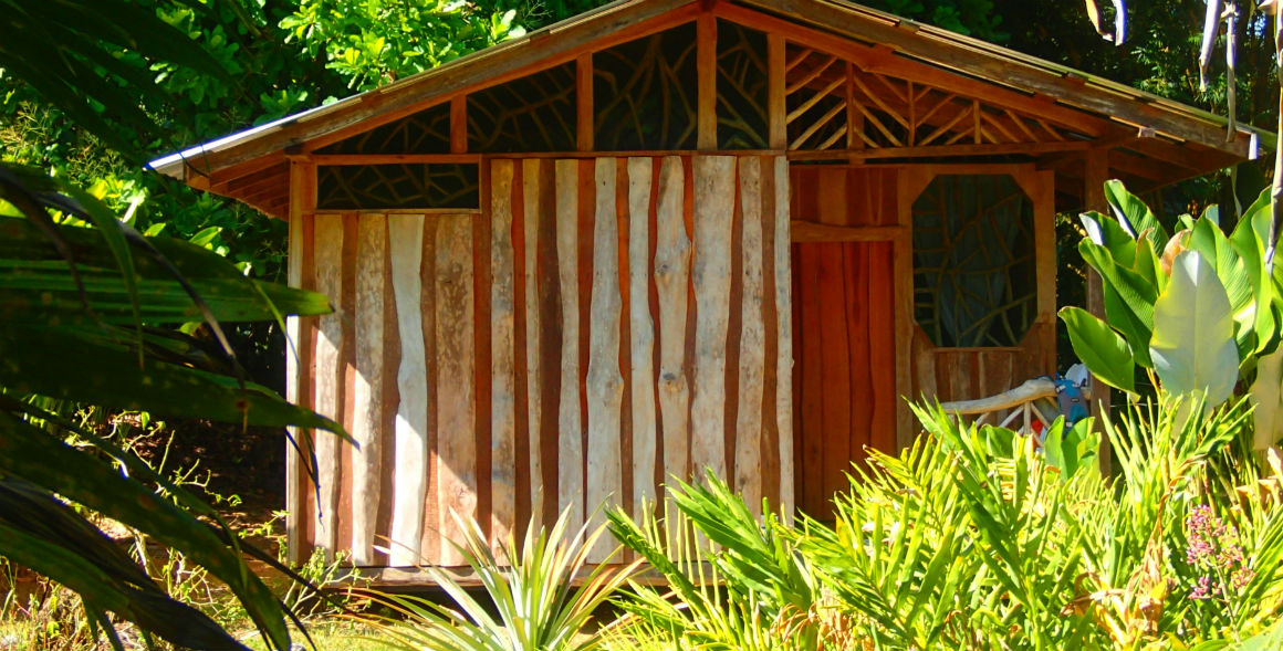El Chontal Ecolodge Cabin